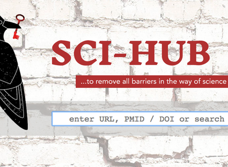 American Chemical Society files lawsuit against pirate site