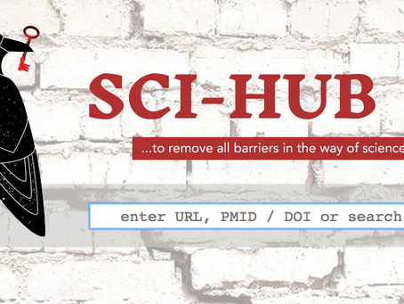 Sci-Hub blocked in Russia following ruling by Moscow court