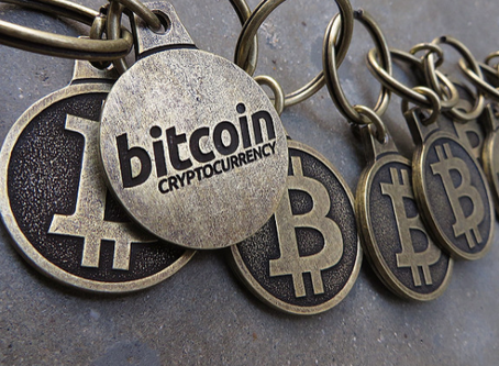 Technology behind bitcoin could aid science, report says