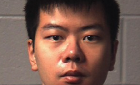 Former chemistry student pleads guilty to poisoning roommate