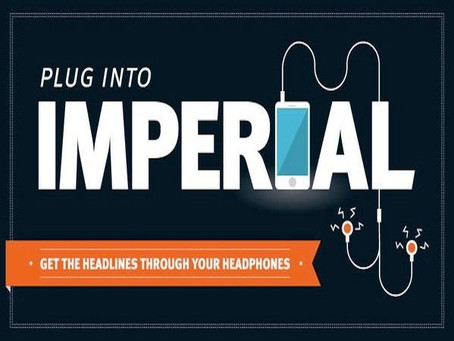 Imperial Collge Podcast: Digitalising medical records
