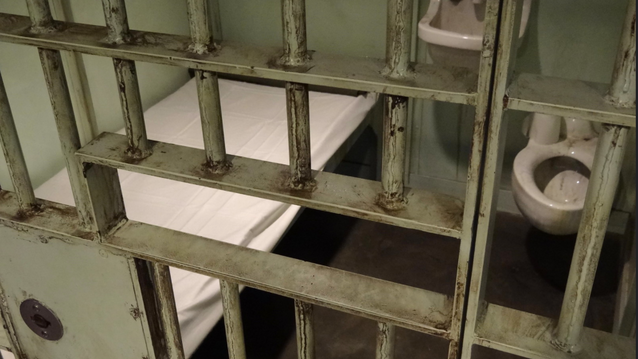 Should journals retract when an author is sent to prison for a crime unrelated to their work?
