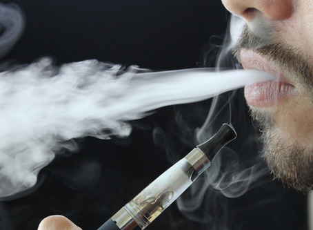 Experts Still Disagree Over the Value of Vaping