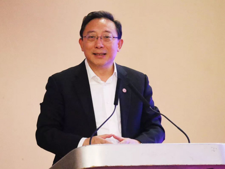 Senior Chinese research integrity official investigated for academic fraud