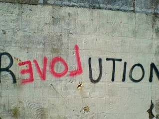 New Year's revolution