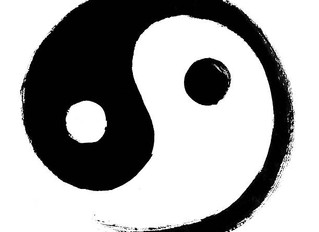 Yin and Yang: an explanation
