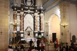 La Santa Faz