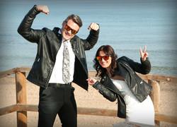 Sergio & Lorena (POST-BODA)
