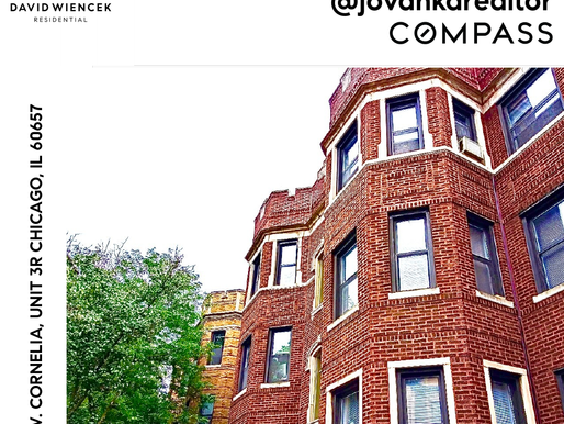 Just Leased in East Lakeview