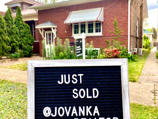 JUST SOLD in Jefferson Park Chicago