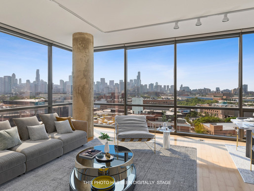 Lincoln Park Luxury Condo Open House Sunday 9-26-21 from 1-3PM