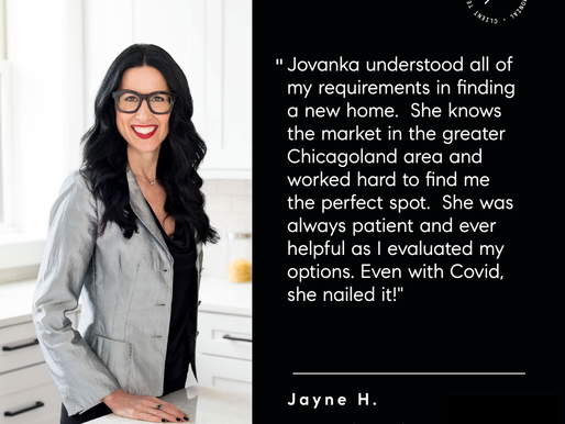 5-Star Rated Real Estate Agent Review in Chicago