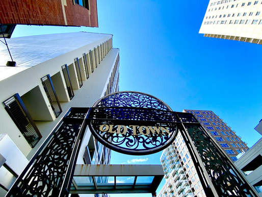 Modern Apartments and Condos in Old Town Chicago