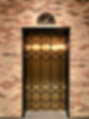 Compass Lincoln Park Office Elevator.jpg