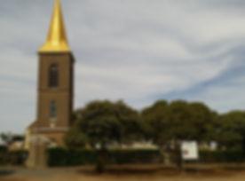 Immanuel church building