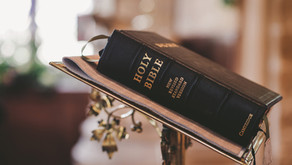 Sunday Sermon - 24th October
