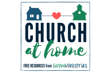 Church at Home - 28th June