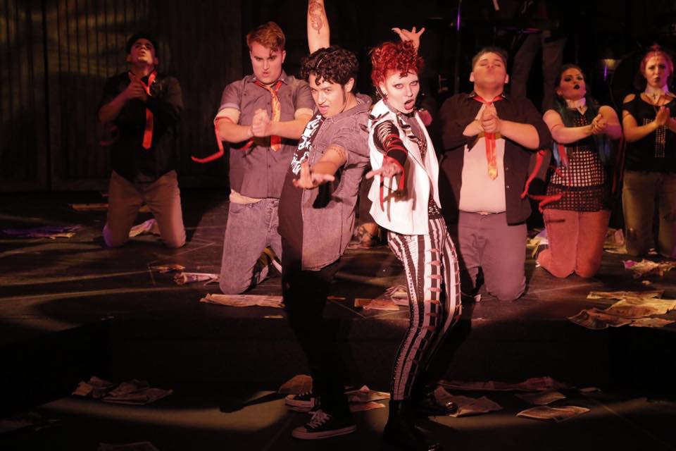 St. Jimmy in American Idiot