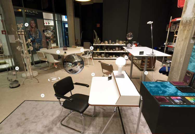 Thonet Pop-Up Shop