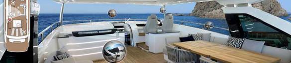 Princess 30m Yacht