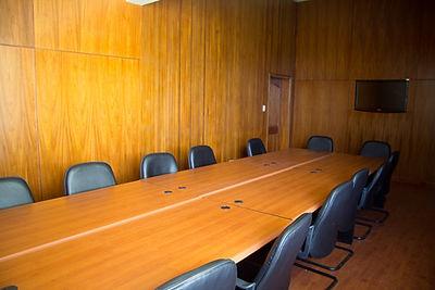 Sala de Conferencias Aponwao - Posada Churum Merú - Puerto Ordaz