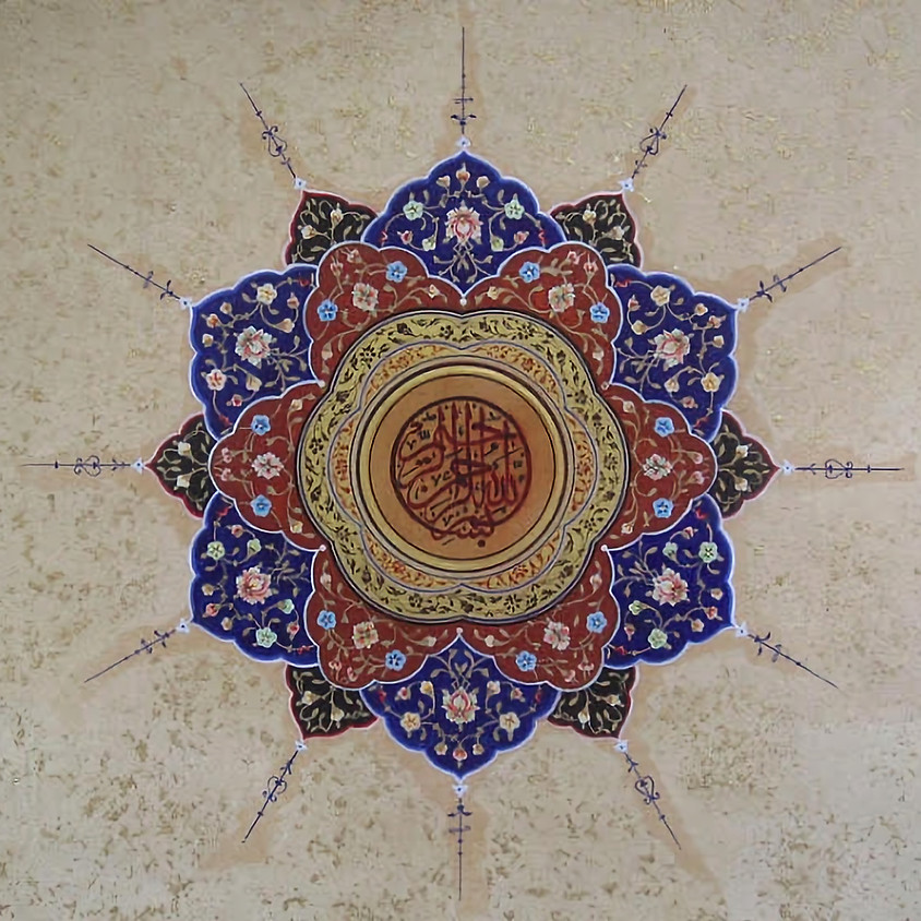Traditional Arts of Persia