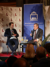 David Frum_Munich Diagologues on Democra