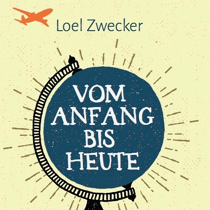 A Reading with Loel Zwecker