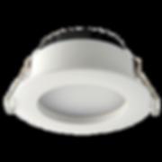 Spot e.LED blanc