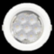 Downlight Open 24 V²