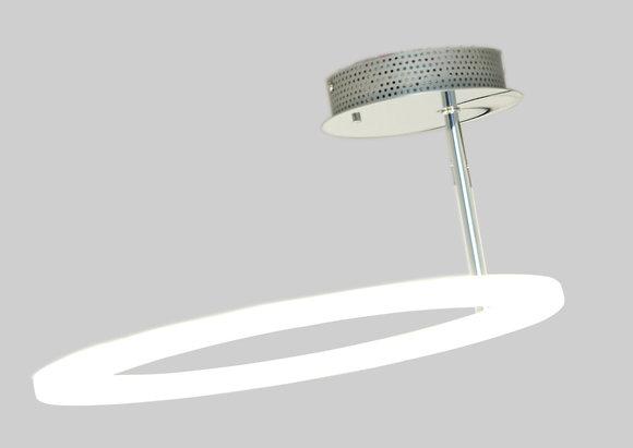 AERIAL - SUSPENSION LED ACRYLIC 15W - 3000K
