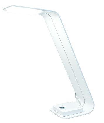 WAVE - LAMPE DE BUREAU LED 5W 3000KBLANCHE - 330x125x400