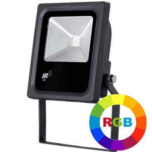 SPIN 10W RGB