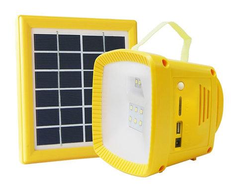 Solar Light Box 2005