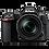 Thumbnail: Nikon D500