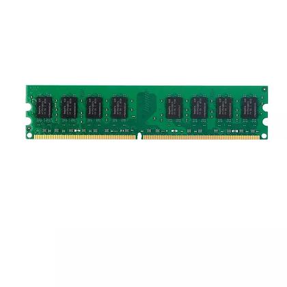 DDR2 - UDIMM STANDARD