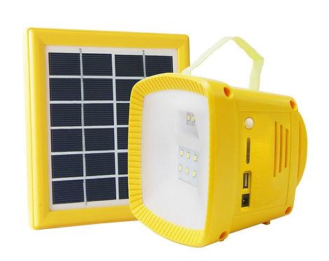 Solar Light Box 1406