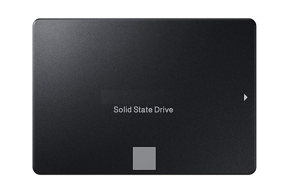 SSD Solid-State Drive