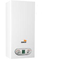 Calentadores a Gas Natural y Gas Butano