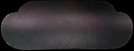Carbon Fiber Composite CT Scanner Armrest