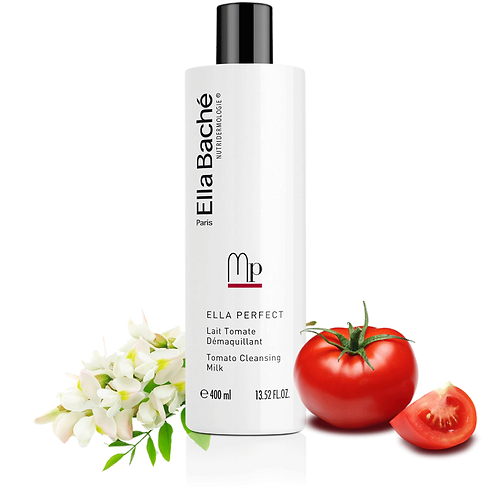Lait tomate démaquillant 400ml