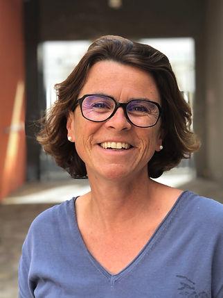 Elvina Pirotais, consultante associée ACTYVEA, experte en performance globale