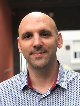 Nicolas Viguier, consultant associé ACTYVEA, expert en stratégie entrepreneuriale