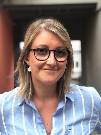 Marion BOULAY, consultante ACTYVEA experte en expérience clients / collaborateurs
