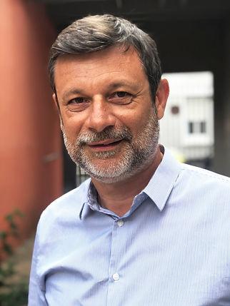 Philippe Labas, dirigeant associé ACTYVEA - expert en stratégie entrepreneuriale