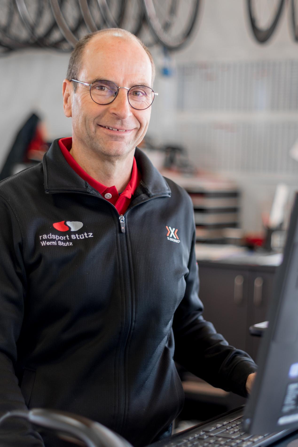 Werner Stutz