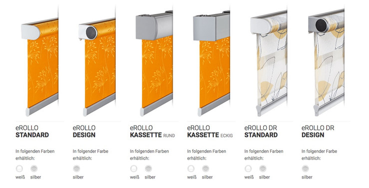 Design Varianten
