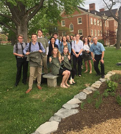 Miami University Sustainability