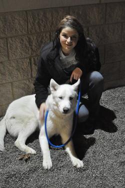 Becca Animal Shelter