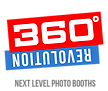 360 Revolution Photo Booth London